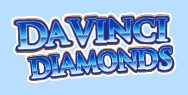 Davinci Diamonds Mobile Slots