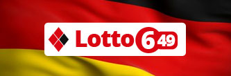 Lotto 6/49 alemana