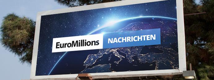 Euromillions Gewinnchance