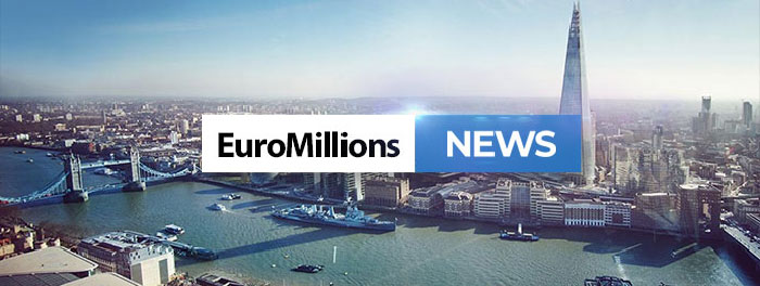 First EuroMillions Triple Rollover of 2013!
