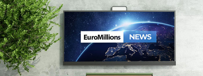 New Slot Games on EuroMillions Mobile Casino