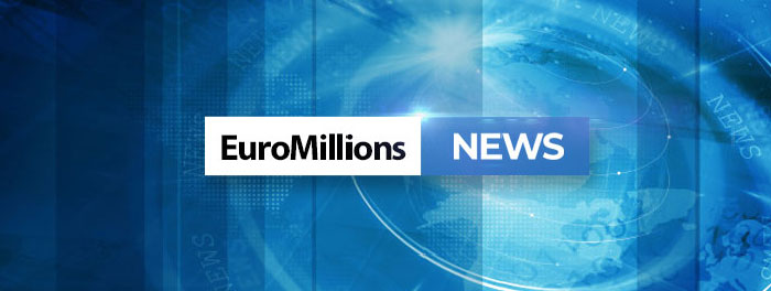 EuroMillions Jackpot Blasts Past £50 Million for Tonight's draw
