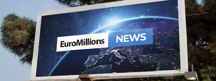 EuroMillions Jackpot Rises to £34 Million for Tuesday 12th May 2015