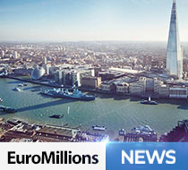 EuroMillions Superdraw Announced for 15th September