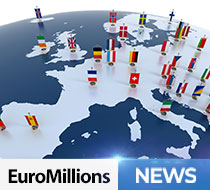 EuroMillions Provides £17 Million Jackpot for Friday 1st May