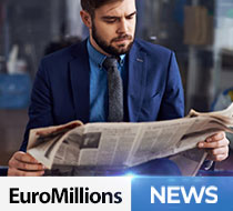 EuroMillions and Mega Friday Results for Friday 28th August 2015