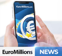 EuroMillions Jackpot Increases to £34 Million